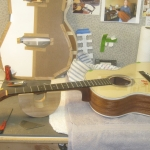 Leveling n Re-crowning Frets