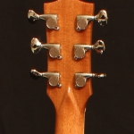 510 Gotoh 21:1 Sealed Tuners, very smooth and positive hold