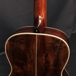 Figured Indian Rosewood some of the nicest i've seen